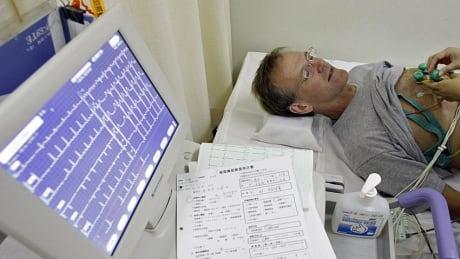 ECG patient