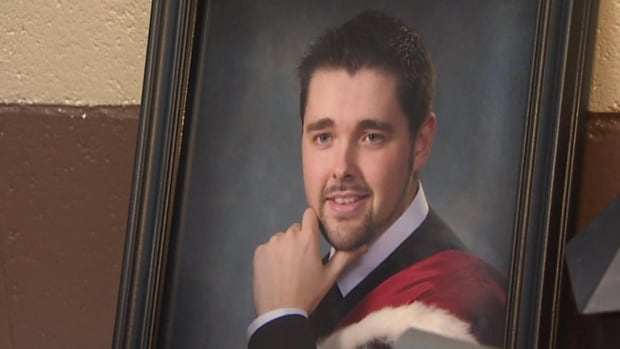 Twenty-seven-year-old Nick Coates was killed Aug. 16, 2013 by an alleged drunk driver.