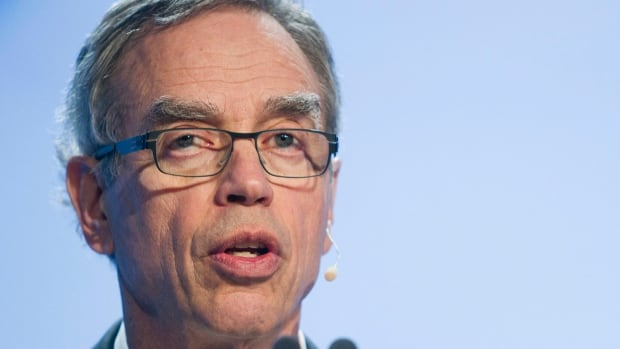 Natural Resources Minister Joe Oliver will replace Jim Flaherty as finance minister.