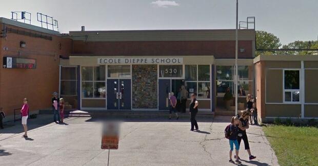 Dieppe school