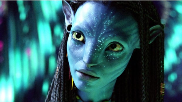 James Cameron's science-fiction epic Avatar won three Oscars and took more than $2B US worldwide.