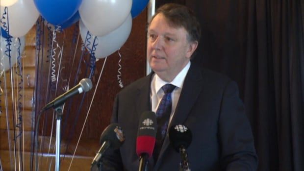 Frank Coleman says he's pleased with the province's economic growth in recent years, and intends to maintain that momentum if he's the province's next premier.