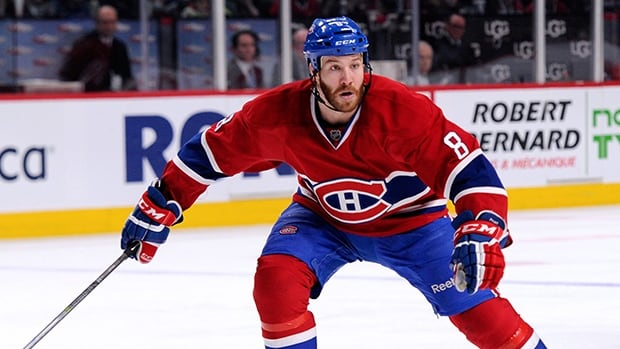Brandon Prust has 27 points in 90 NHL games since the start of the shortened 2013 season.