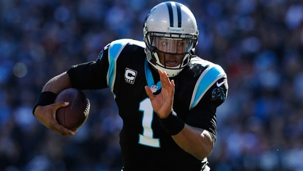 Carolina Panthers quarterback is expected to be ready in time for training camp.