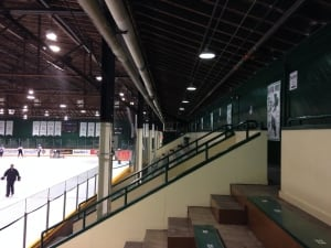 Rutherford Rink