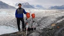 Extreme Ice Survey