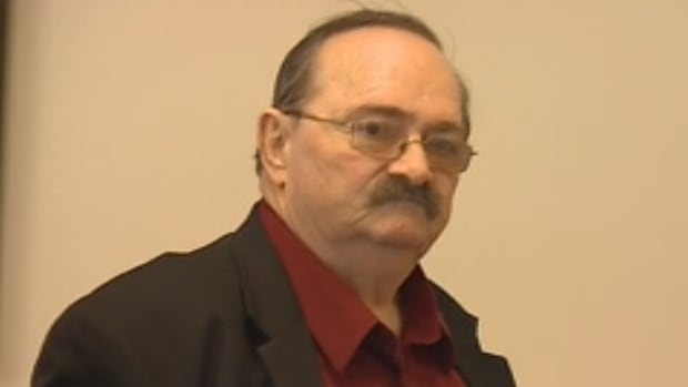 John Leonard MacKean, of Lower Sackville, faces charges of sexual assault and communicating for the purpose of obtaining sexual services from a person under 18.