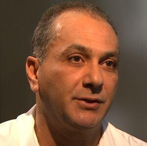 Dr. Sam Shemie