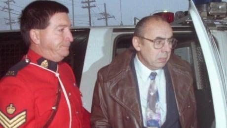 Roger Warren, Giant Mine bomber who killed 9, granted full parole