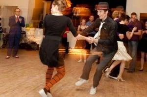 Saskatoon Lindy Hop