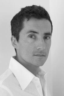 Kent Monkman portrait