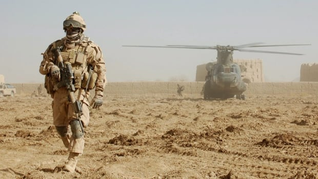 Canadian soldiers.com