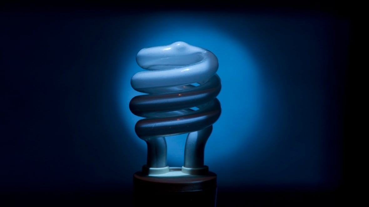 Canadians will soon have a law on how to dispose of mercury-filled light bulbs