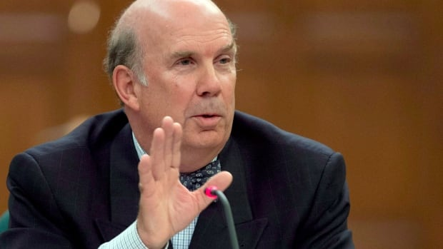 Justice Marc Nadon is pictured October 2, 2013 in Ottawa. The Supreme Court of Canada will deliver a one-of-a-kind ruling on Friday on what it takes to be one of its own and it could trigger political shock waves across the country.