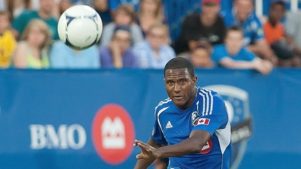Patrice Bernier began his pro soccer career with the Impact in 2000 and played nine years in Europe before returning when Montreal landed an MLS expansion franchise in 2012.