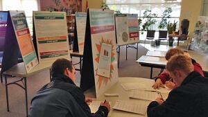 sudbury library survey