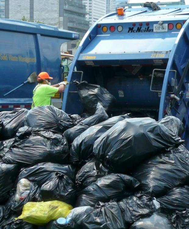 Garbage cleanup 20090801