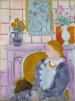 Norway returns Nazi-looted Matisse
