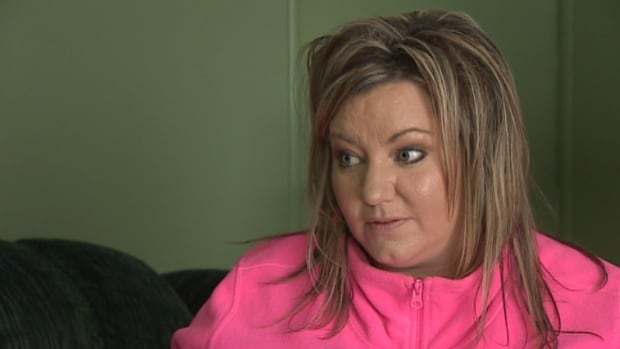 Carrie Hurley was shocked to learn her personal information was online.