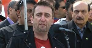 Gavin McGarrigle