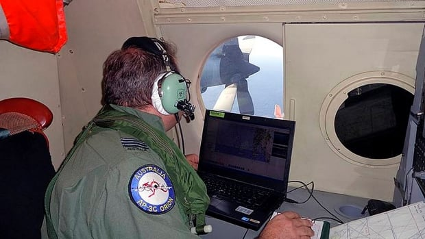Australian authorities have used a special technology developed by a Halifax company to help their search for missing Malaysia Airlines Flight MH370.