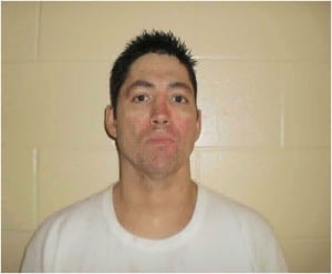 Jason Beaudry - B.C. Corrections warning