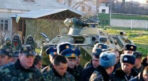 UKRAINE-CRISIS/CRIMEA-AIRBASE