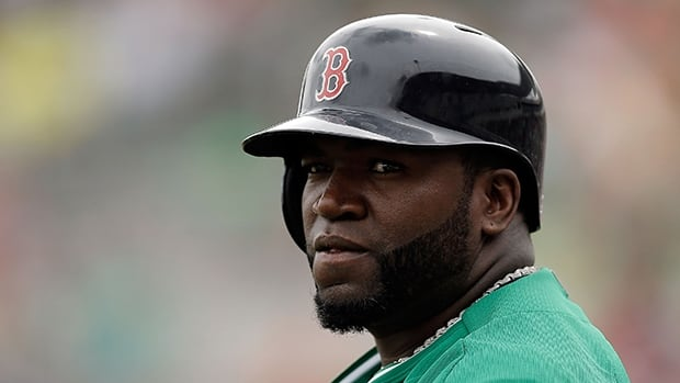 Ortiz batted .309 with 30 home runs and 103 RBIs in 137 games last season.