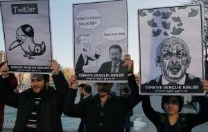 Turkey Twitter