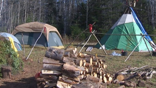Free entry into Manitoba parks lasts all weekend, but nightly camping fees still apply.