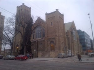 Church tax