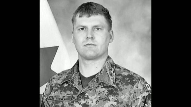 Master Cpl. Tyson Washburn, 37, died in Pembroke, Ont., in mid-March as the latest in a long list of Canadian soldiers to commit suicide in recent months.