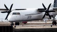 billy.bishop.plane.turboprop.airport