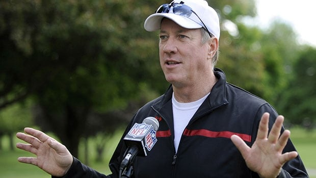 Former Buffalo Bills quarterback and Hall of Famer Jim Kelly is being treated in New York City following the return of his oral cancer.