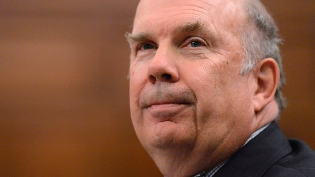 The Supreme Court ruled last week to reject the appointment of Marc Nadon to the country's highest court. Prime Minister Stephen Harper said Tuesday he will respect the court's decision, but did not go beyond that in brief remarks.