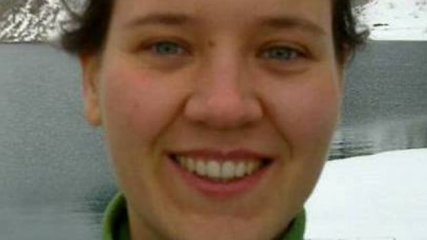 Edmonton police have confirmed a body found near Rocky Mountain House earlier this week belonged to missing Edmonton scientist Anina Hundsdoerfer.