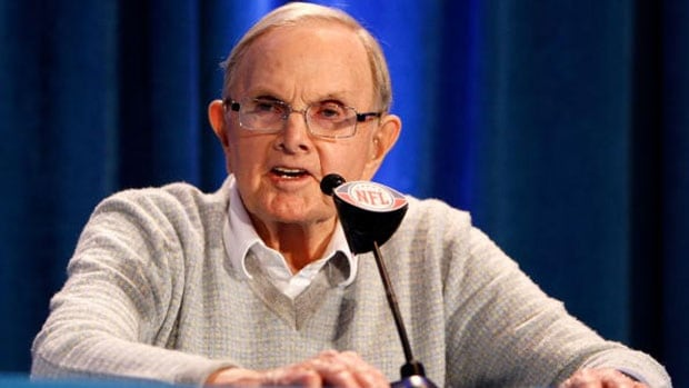 Ralph Wilson, who owned the Bills for 54 years and was elected to the Pro Football Hall of Fame in 2009, died on Tuesday at age 95. A private service will be held Saturday in Detroit.