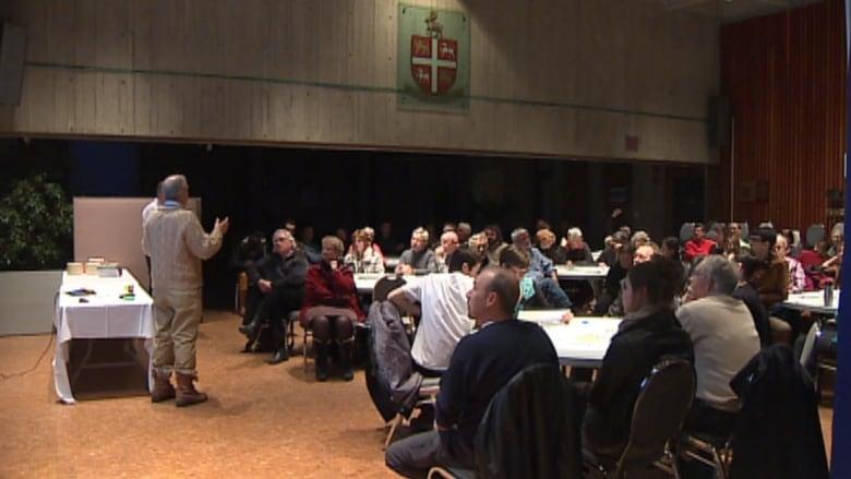 Green spaces make neighbourhoods golden, St  John's forum