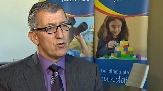 Paul Davis is the minister of Child, Youth and Family Services for Newfoundland and Labrador.