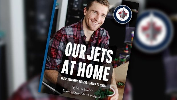 A limited number of editions of Our Jets at Home will be autographed.