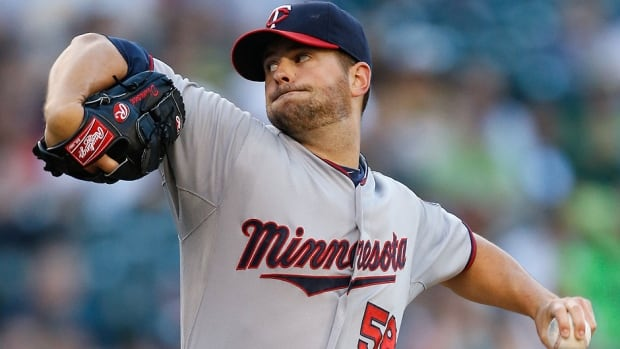 Twins left-hander Scott Diamond of Guelph, Ont.,  cleared waivers Thursday and was sent to triple-A Rochester. He struggled with location and curveball command last season while posting a 6-13 record and 5.43 earned-run average in 24 starts.