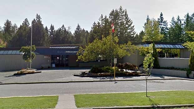 Discover Elementary School is in the Cowichan Valley School District.