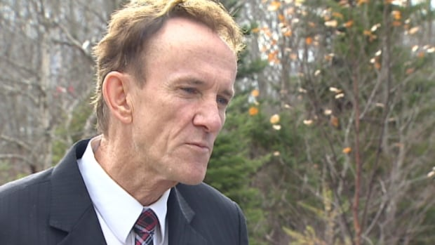Three years ago, Reg Rankin took a leave of absence from Halifax regional council to seek professional help and medical treatment.
