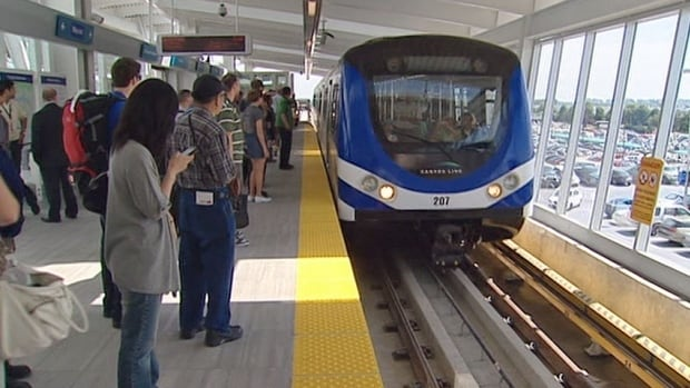 150 Canada Line workers are ready to hit the picket line in their fight for a new collective agreement.