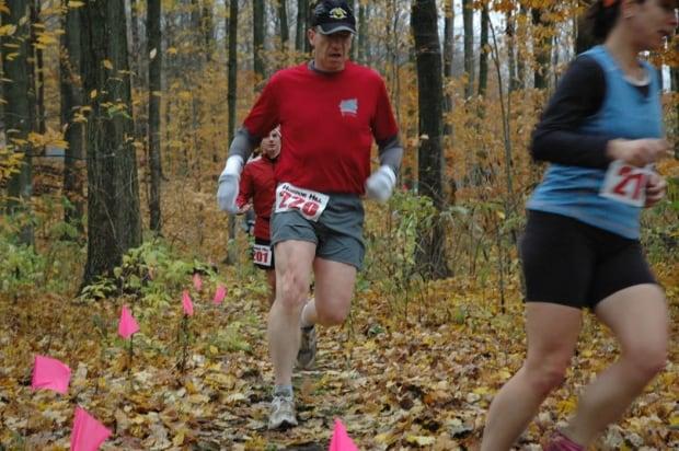 Bruce Smith trail runs