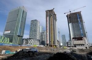 Toronto-condominium