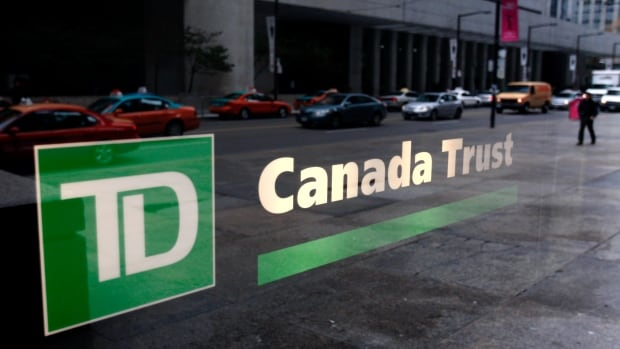 TD Bank shares suffered their worst one-day stock performance since 2009 on Friday.
