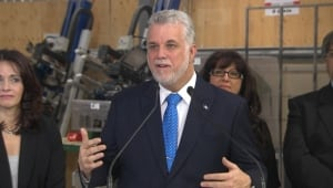 philippe couillard liberal party