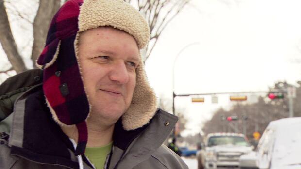 The LRT helped bring V. Putkaradz to the Belgravia neighbourhood 1.5 years ago.