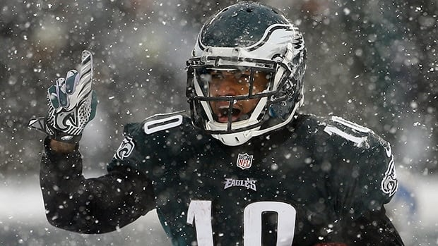 DeSean Jackson and the Philadelphia Eagles officially parted ways on Friday.